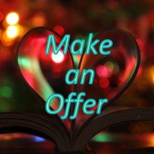 Denim - Make an offer